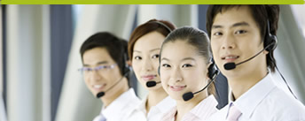 Our service team is calling our customers to solve their usage problems.